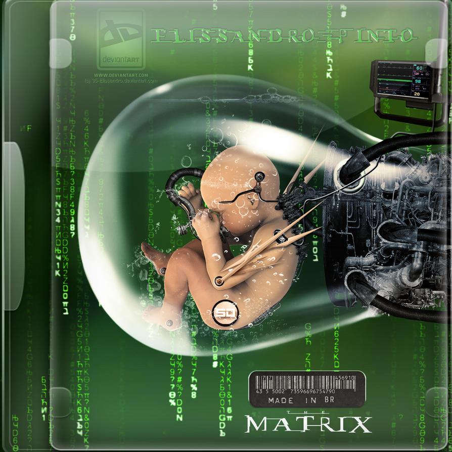 Matrix by 35-Elissandro