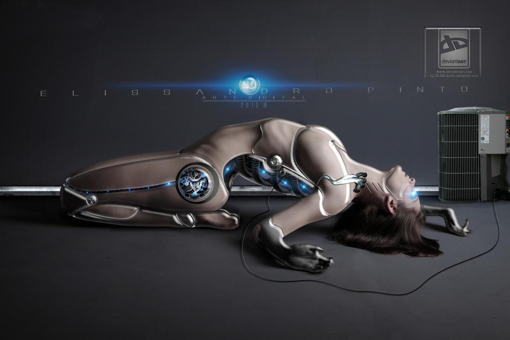 Cyborg -SD-38-2015