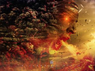 fireblast by 35-Elissandro