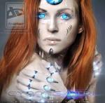 Cyborg Girl 4