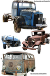 PNG- Cars _ Pack _ 2