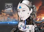 Cyborg-Girl- Sci-fi-- CYBER-SD-01-02- Adobe by 35-Elissandro