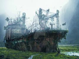 Dead- Ship