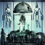 Science Fiction Lab