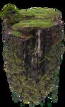 LandscapeTropical-Island PNG