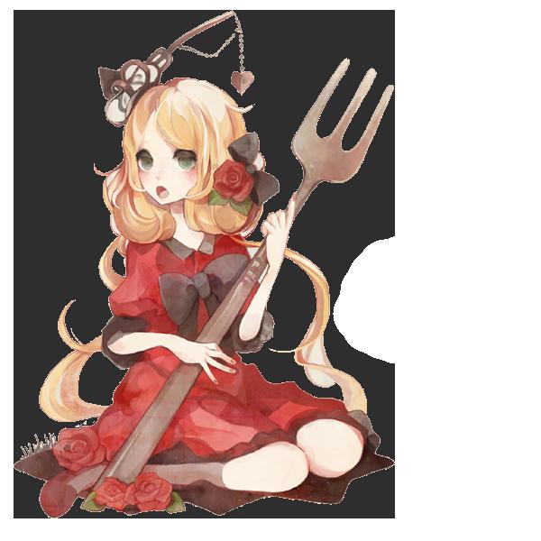 Fork by charlessdo