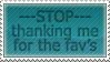 Stop Stamp by devlindd