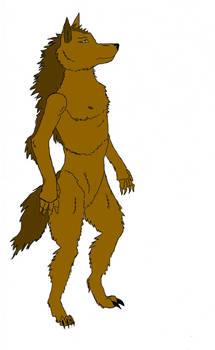 My Werewolf : D