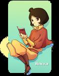 Jinora