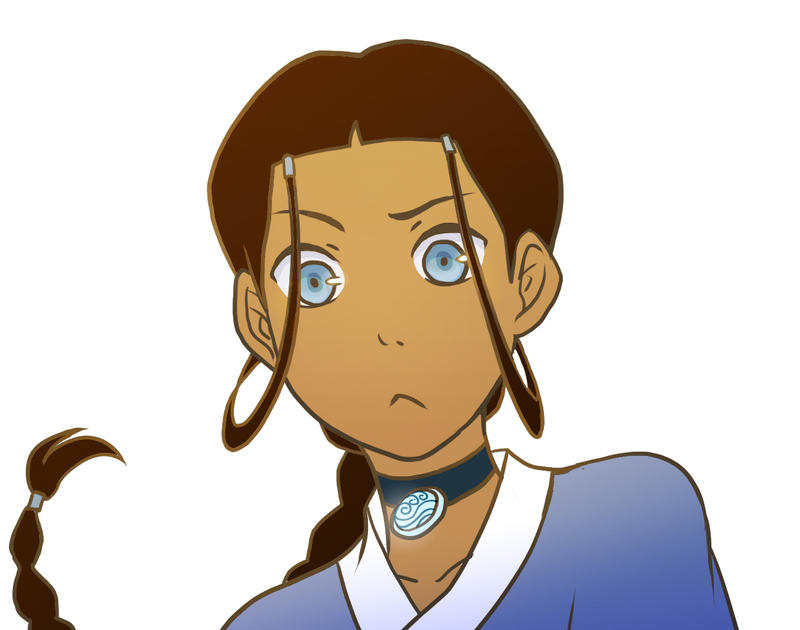 Katara by rainbox17
