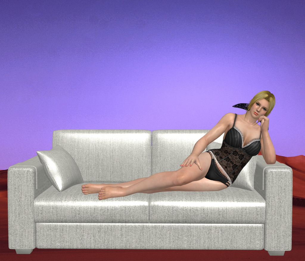 fixation for yishinlong by leon5cottkennedy on deviantart. Black Bedroom Furniture Sets. Home Design Ideas