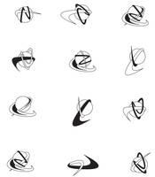 Logo Concepts by Chibi-Amimi