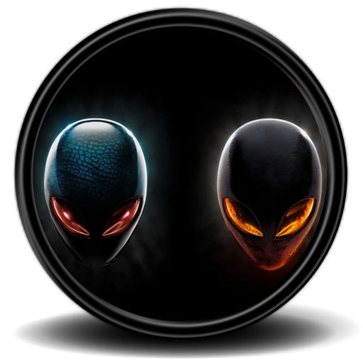 alienware icon png - photo #27
