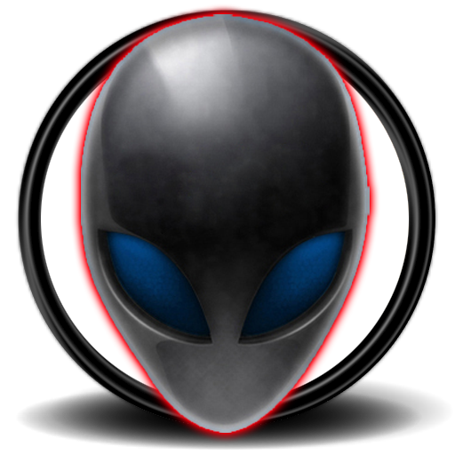 alienware icon png - photo #14