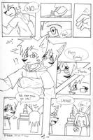 Brother... Pg. 2-2 by NickCole