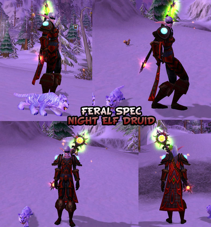 how to set transmog to spec