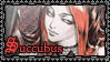Stamp: Succubus by AndreAla-Rae