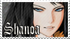 Stamp: Shanoa by AndreAla-Rae