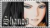 Stamp: Shanoa by Gypsy-Rae
