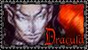 Stamp: Dracula by AndreAla-Rae