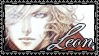Stamp: Leon by Gypsy-Rae