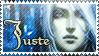 Stamp: Juste