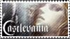Stamp: Castlevania +Leon+ by Gypsy-Rae