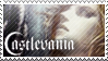 Stamp: Castlevania +Leon+ by Gypsy-Rae