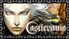 Stamp: Castlevania +Hector+ by Gypsy-Rae