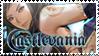 Stamp: Castlevania +Shanoa+ by Gypsy-Rae