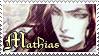 Stamp: Mathias by AndreAla-Rae