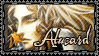 Stamp: Alucard 2 by Gypsy-Rae