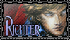 Stamp: Richter 5 by Gypsy-Rae