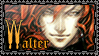 Stamp: Walter by Gypsy-Rae