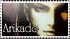 Stamp: Arikado by AndreAla-Rae