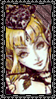 Portrait Stamp: Succubus B by AndreAla-Rae
