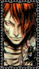 Portrait Stamp: Isaac by Gypsy-Rae