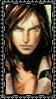 Portrait Stamp: Trevor by AndreAla-Rae