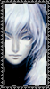 Portrait Stamp: Soma by AndreAla-Rae