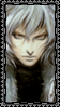 Portrait Stamp: Soma 2 by AndreAla-Rae