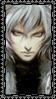 Portrait Stamp: Soma 2 by Gypsy-Rae