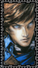 Portrait Stamp: Richter 2 by AndreAla-Rae
