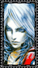Portrait Stamp: Juste by Gypsy-Rae