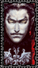 Portrait Stamp: Dracula 2 by Gypsy-Rae