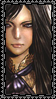 Portrait Stamp: Shanoa 3 by Gypsy-Rae
