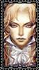 Portrait Stamp: Alucard by Gypsy-Rae