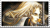 Stamp: Alucard II by Gypsy-Rae