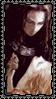 Stamp: Mathias + Elisabetha by Gypsy-Rae
