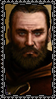 Portrait Stamp: Zobek by AndreAla-Rae