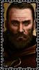 Portrait Stamp: Zobek by Gypsy-Rae
